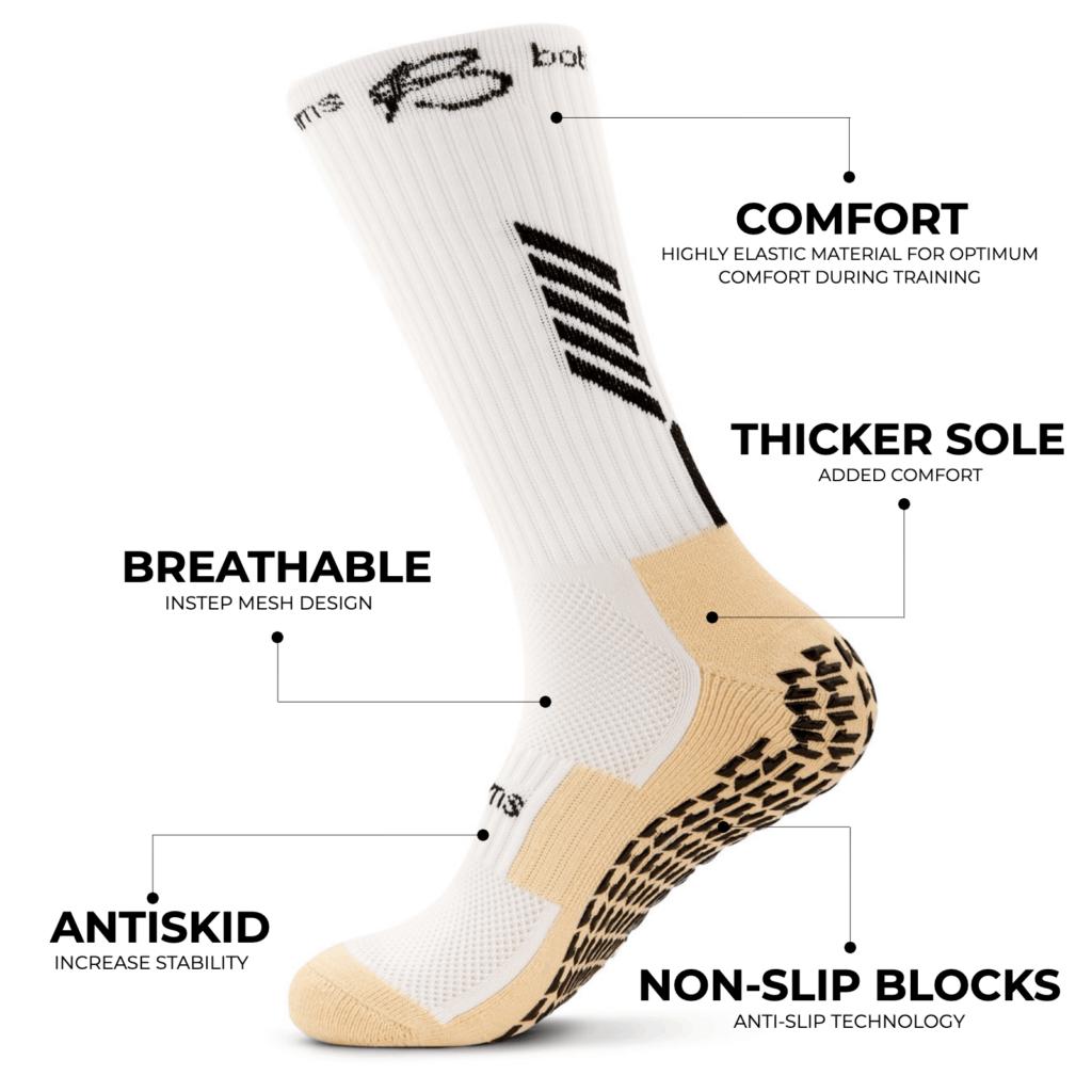botthms description grip socks