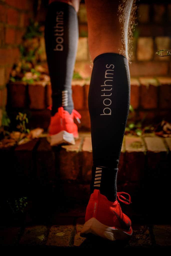 Calf-compression-socks-botthms-athlete