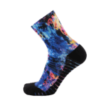 botthms Printed Quarter Socks