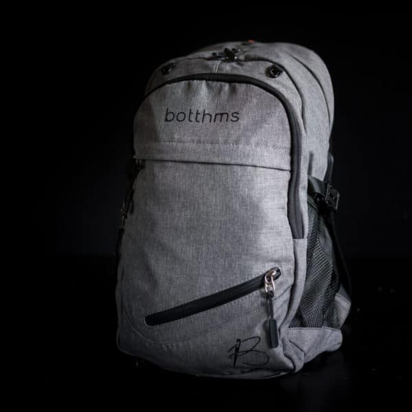 botthms training bag